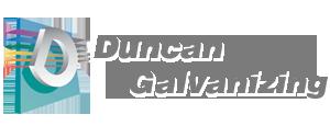 Duncan galvanizing color chart