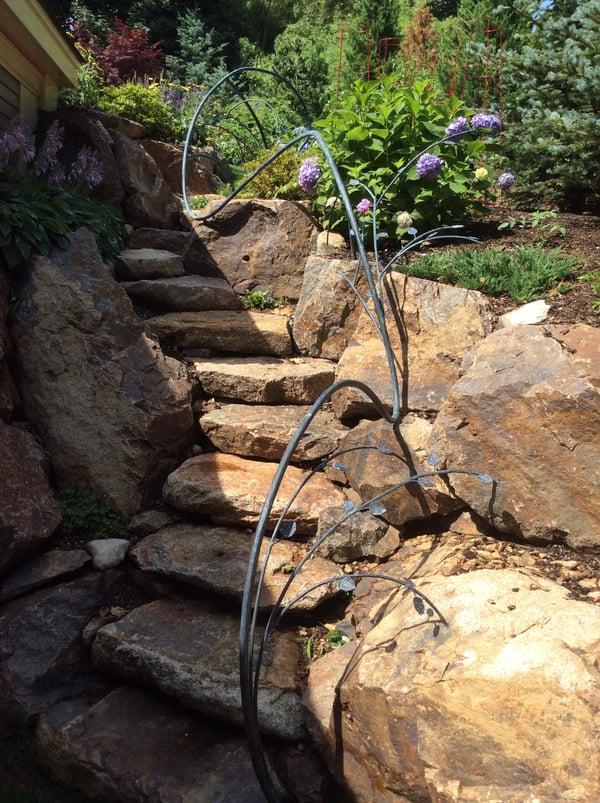 Stonberg_Residence_Handrail